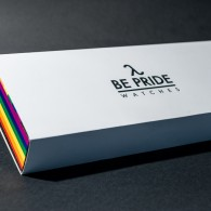 Be Pride Packaging